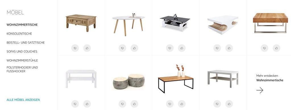 Amazon Scout: KI Shoppinghilfe erleichtert Produktsuche