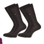 8 Paar Tommy Hilfiger Socken inkl. Geschenkbox für 34,95€ (statt 43€)