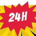 Bis 11 Uhr: SportSpar ohne Versandkosten (sonst 3,95€) – z.B. Nike Flash Game Jersey Langarm Kinder Trikot für nur 2,22€