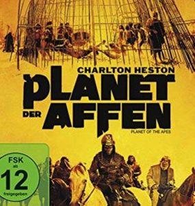 Rabattfehler bei Amazon: 6 Blu rays ab 14€