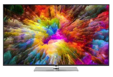 Medion X16524   65 Zoll UHD Fernseher mit HDR, Netflix und Bluetooth für 666€ (statt 800€)
