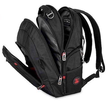 Unigear Sling Rucksack mit 2 Hauptfächern für 9,99€ (statt 25€)   Prime