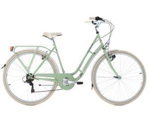 KS Cycling Casino   28 Zoll Damenfahrrad mit 6 Gängen für 189,90€ (statt 233€)