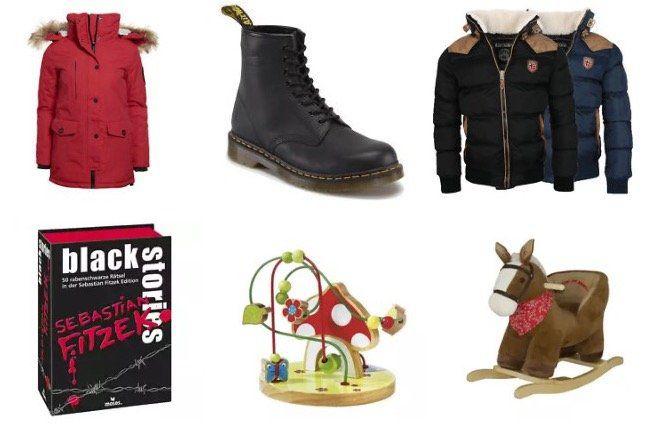 eBay mit 20% Rabatt auf Fashion, Spielzeug, Deko, Uhren uvm.