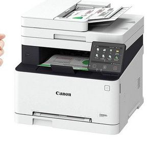 Canon i SENSYS MF635Cx Farblaser Multifunktionsgerät für 205,90€ (statt 304€)