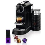 DeLonghi Nespresso Citiz & Milk EN 267 Kapselmaschine für 111€ (statt 145€) + 40€ Kaffeegutschein
