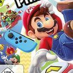 Nintendo Switch inkl. Mario Party für 295,94€ (statt 349€) – nur für ausgewählte Kunden?