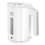 Melitta EasyTop Aqua Wasserkocher mit 1,7 Litern für 22,99€ (statt 36€)