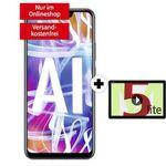 Top! Huawei Mate 20 Lite + Huawei MediaPad M5 Lite 10 für 49€ + Vodafone Smart Surf mit 50 Min + 50 SMS + 2GB für 16,99€mtl.
