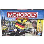 Monopoly Deutschland Special Edition für 12,44€(statt 21€)