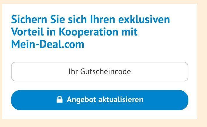 KNALLER!🔥 Whatsapp Deal Newsletter & erhalte ein Jahresabo deiner Wahl geschenkt!