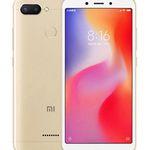 eBay: Xiaomi Redmi 6 – 5,45 Zoll Smartphone in Gold mit 64GB für 108,79€