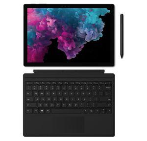 Microsoft Surface Pro 6 Aktion + Type Cover mit bis zu 250€ Direkt Rabatt bei Media Markt