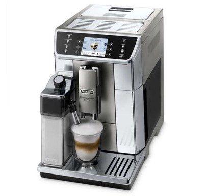 DeLonghi ECAM 656.55.MS PrimaDonna Elite Kaffeevollautomat für 849,90€ (statt neu 1.315€)   refurbished