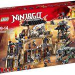 Lego Ninjago – Drachengrube (70655) für 89,99€ (statt 110€)