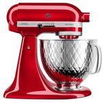 KitchenAid Artisan 5KSM156QPECA Küchenmaschine mit 4,8 Liter Schüssel für 449€ (statt 499€)