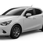 Mazda 2 Primeline Leasing (privat & gewerblich) für 99€ mtl. (brutto)