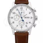 Hugo Boss Navigator 1513495 Herrenuhr für 122€ (statt 170€)
