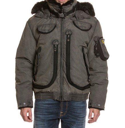 Wellensteyn Rescue Jacke (wattiert) für 179,12€ (statt 280€)   nur XL