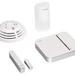 Bosch Smart Home Sicherheit Starter-Set mit App-Funktion für 149,99€ (statt 259€)
