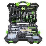 Starkmann Blackline Werkzeugset 299-tlg. für 79,99€(statt 100€)