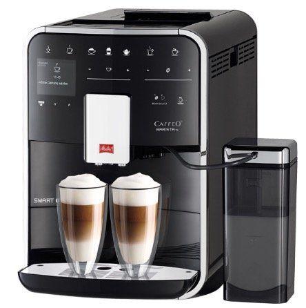 Melitta F85/0 102 Barista TS Smart Kaffeevollautomat für 769,90€ (statt 880€)