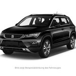 Seat Ateca 1.6 TDI Style Gewerbe-Leasing inkl. Service-Paket für 59,99€ netto