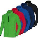 Jako Fleece Team Herren und Kinder Trainingsshirts für je 9,95€ (statt 16€)
