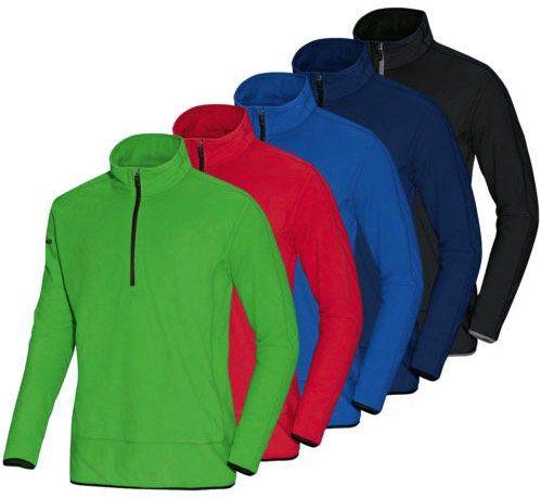 Jako Fleece Team Herren und Kinder Trainingsshirts für je 7,96€ (statt 16€)