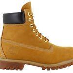 Timberland Schuhe mit 20% Rabatt bei Runners Point – z.B. Timberland World Hiker für 80€ (statt 100€)