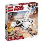 Lego Star Wars (75221) Imperiale Landefähre für 59,99€(statt 79€)