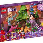 Lego Friends Adventskalender (gefüllt mit Schmuck + Spielzeug) für 9,99€ (statt 16€)