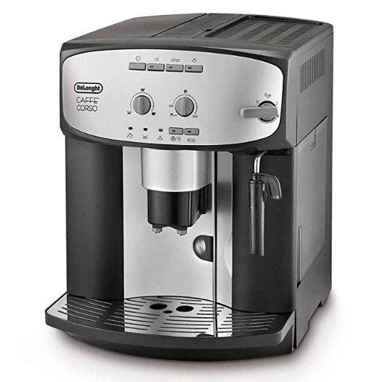 DeLonghi ESAM 2800 Magnifica Kaffeevollautomat für 210€ (statt 349€)