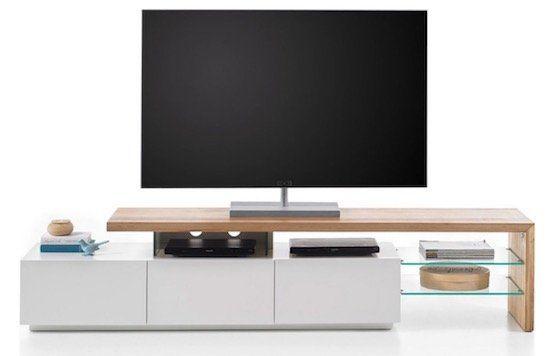 MCA Alimos TV Lowboard für 269,99€ (statt 380€)