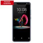 ZTE Axon 9 Pro für 29€ + Vodafone Smart Surf 50 Min + 50 SMS + 2GB für 16,99€ mtl.