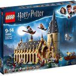 Lego Harry Potter – Die große Halle von Hogwarts (75954) ab 69,99€ (statt 79€)