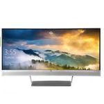 HP EliteDisplay S340c – 34 Zoll curved WQHD Monitor für 639€ (statt 769€)