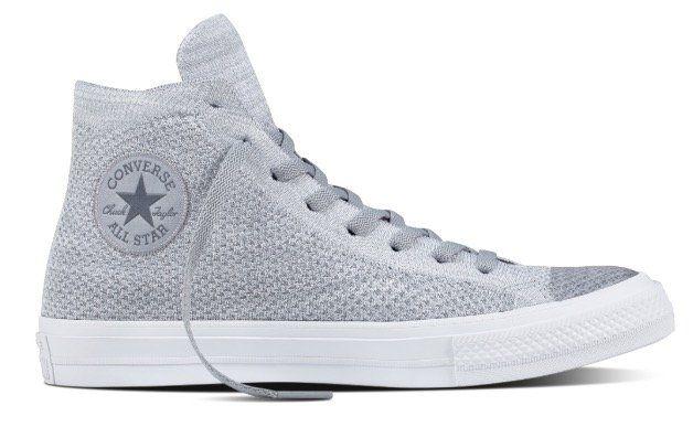 Chuck Taylor All Star X Nike Flyknit Damen Sneaker für 44,99€ (statt 72€)   nur 35 bis 40