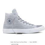 Chuck Taylor All Star X Nike Flyknit Damen Sneaker für 44,99€ (statt 72€) – nur 35 bis 40