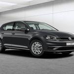 VW Golf Comfortline 1.6 TDI Gewerbe-Leasing für 106,79€ mtl. brutto