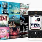 HOT!🔥 audible: 3 Monate mit je 1 Hörbuch für nur 4,95€ mtl. statt 9,95€