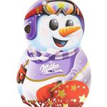 Milka Snow Mix Adventskalender ab 2,99€ (statt 17€) – Plus Produkt