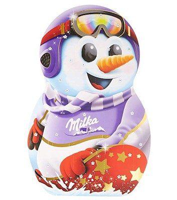 Milka Weihnachtskalender.Milka Snow Mix Adventskalender Ab 2 99 Statt 17 Plus