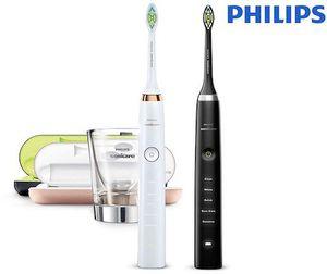 Philips Sonicare DiamondClean HX9392/39 elektrische Schallzahnbürsten für 185,90€ (statt 210€)
