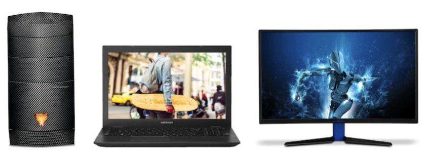 Medion Adventskalender mit PCs, Notebooks und Audio Geräten   z.B. Medion Life P85111 WLAN Radio für 99,95€ (statt 129€)