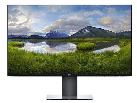 Dell UltraSharp U2719D   27 Zoll QHD Monitor für 297,50€ (statt 405€)