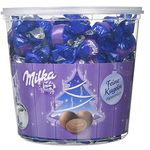 Milka Feine Kugeln Alpenmilch (900g) ab 8,99€ (statt 12€)