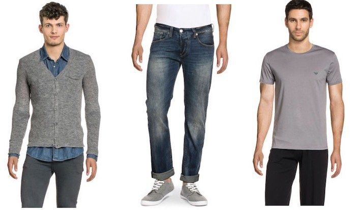 eBay: 30% Rabatt auf ausgewählte Markenklamotten   z.B. Tommy Hilfiger Button Down Herren Hemd für 30,79€ (statt 48€)