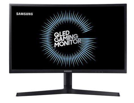 Samsung C27FG73   27 Zoll curved Full HD Monitor mit 144 Hz für 269,90€ (statt 335€)
