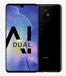 Huawei Mate 20 + Huawei Watch GT für 4,95€ + o2 Free M Boost inkl. Connect Funktion und 20GB LTE für 34,99€ mtl.